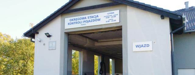 stacja kontroli - cennik